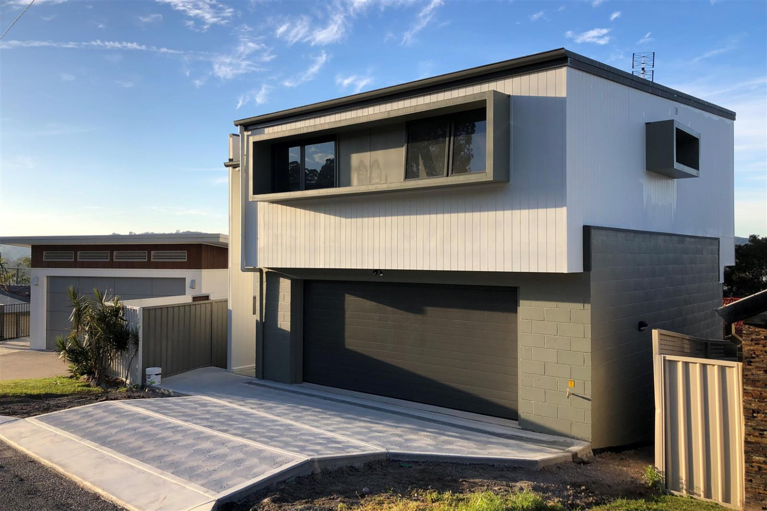 Garages Have Come To Life And Are The Perfect Job For A ..