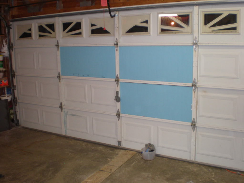 Garages: Make Comfortable Your Garage With Home Depot ..