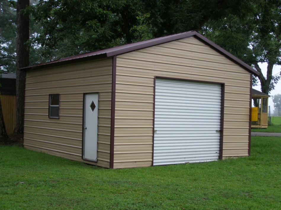 Carports In Garages