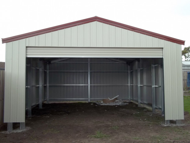 Garages, Sheds, Carports And More | Bayside Garage Centre Carports Garage Jobs
