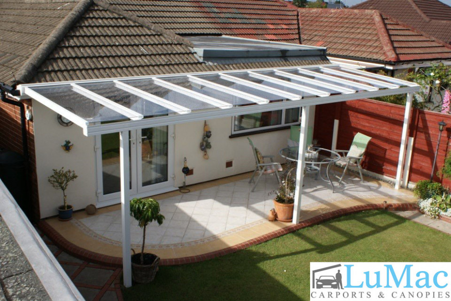 Garden And Patio Covers | Carports And Canopies Carport Ideas With Breezeway