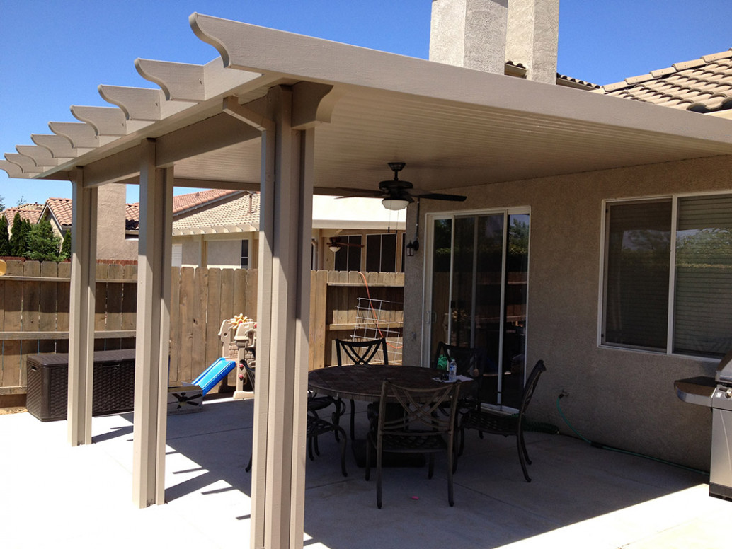 Garden Ideas Carports And Patio Covers The Popular Designs ..