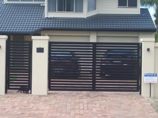 Gate Design Ideas Get Inspired By Photos Of Gates From ..