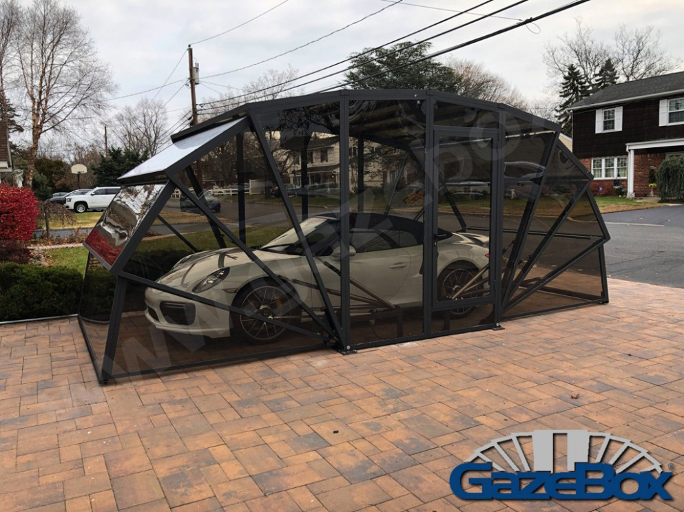 GazeBox Luxury Carport, CarStorage, MotorcycleShed, Garage ..