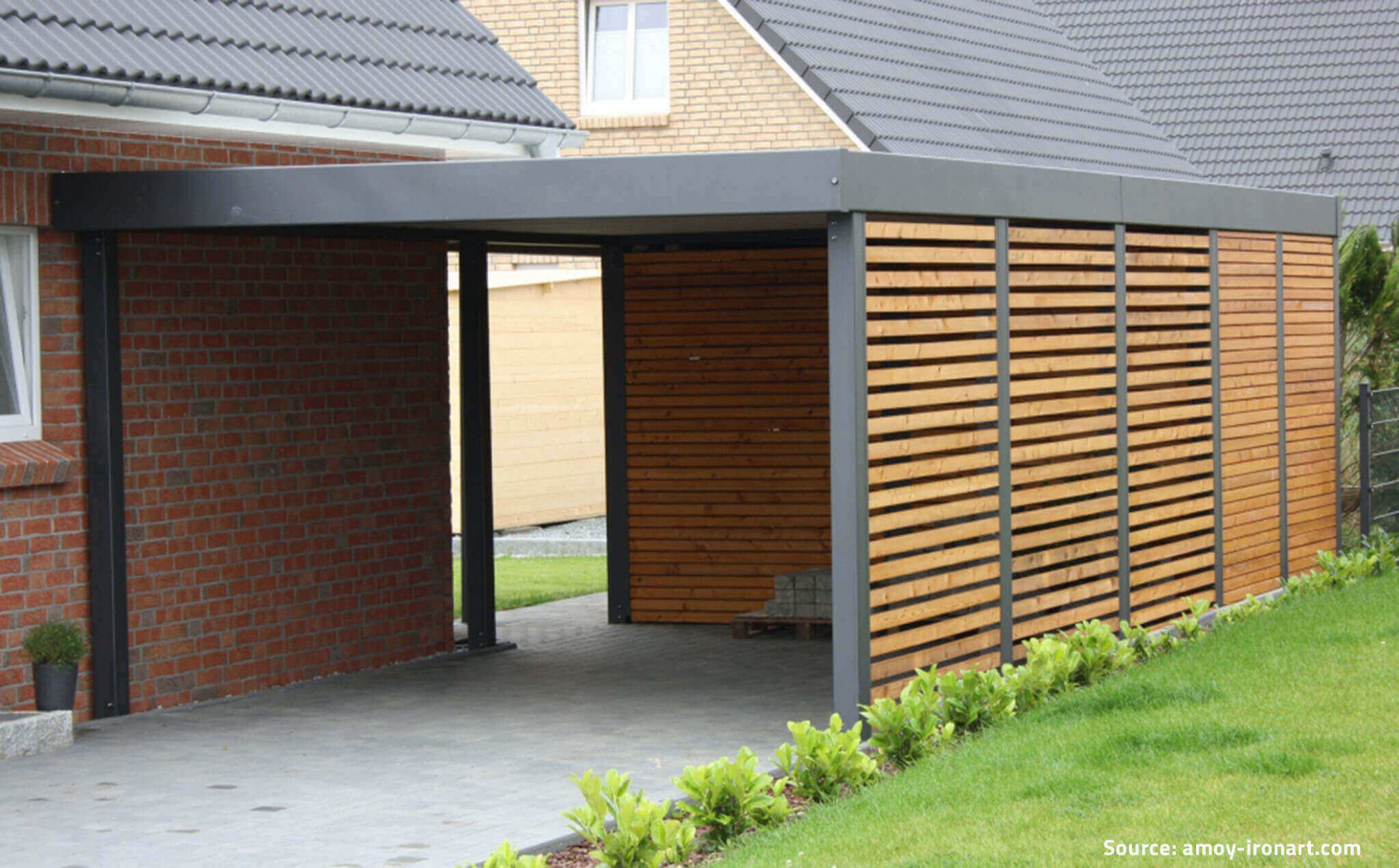 Getting A Carport | What It Implies, Price Ranges & The Best ..