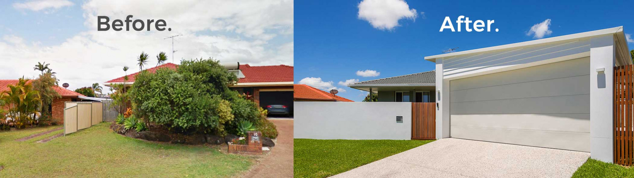 Gold Coast Carport At Burleigh Waters Built To Last