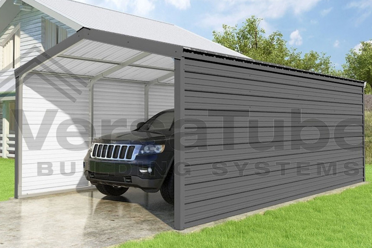 Grand Carport 13 Sided 113x130x13 FREE SHIPPING Carport Roof Sheets