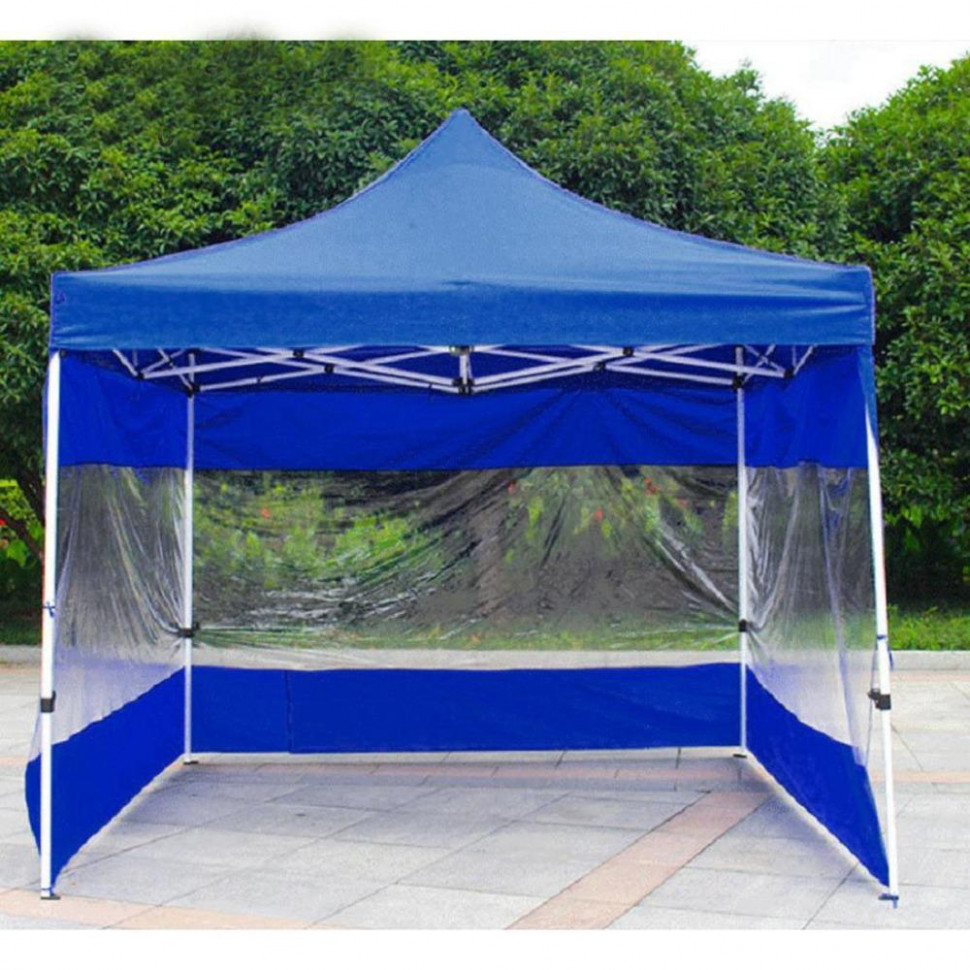 GRNTAMN Canopy Side Wall Carport Garage Enclosure Shelter Tent Party Sun  Wall Sunshade Shelter Tarp Sidewall Sunshade