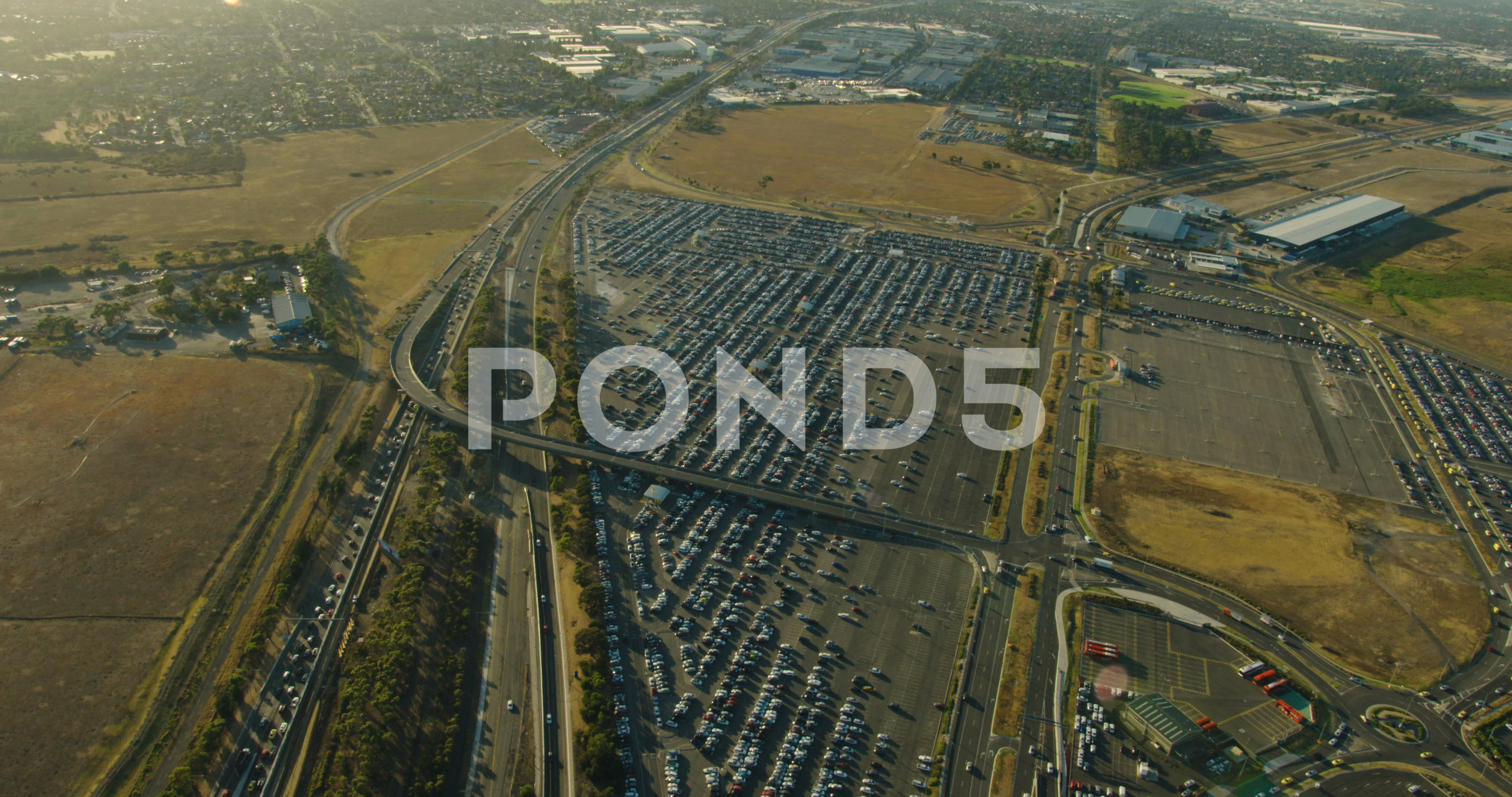 HD Melbourne Airport Parking