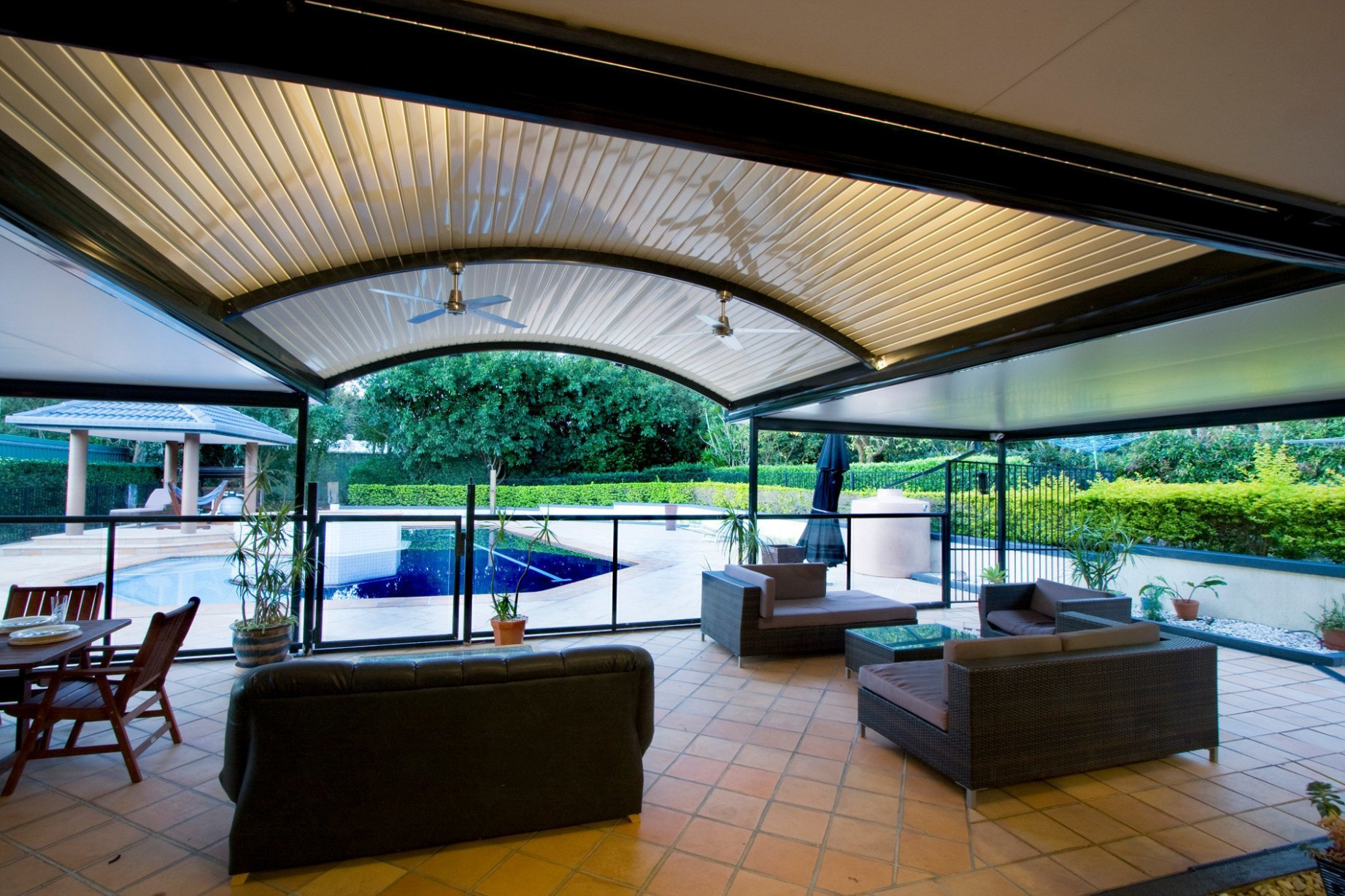 Herron's Home Improvements | A Wide Array Of Awning And ..