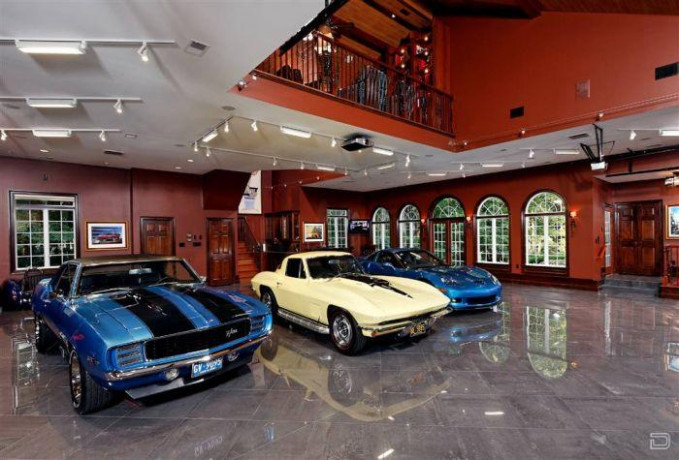High End Cars Need Luxury Garages | I Like To Waste My Time Nice Carport Ideas