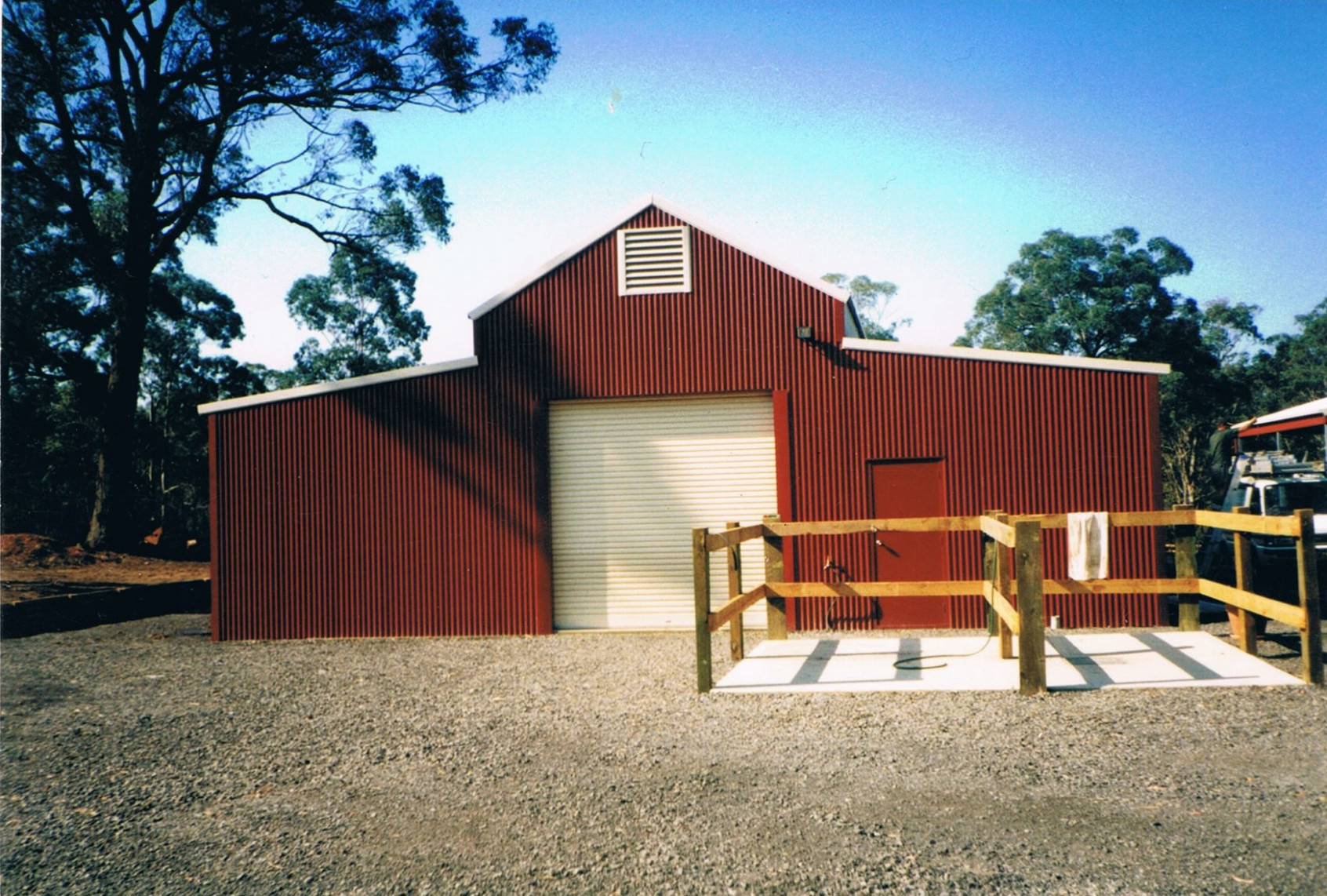 Hills Sheds & Garages P/L Sheds That Last Garage And Carports Sydney