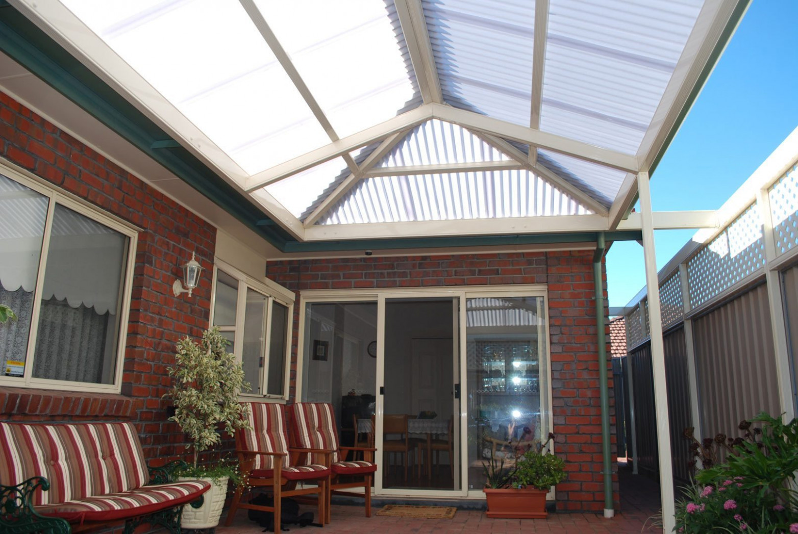HIP ROOF Carport And Verandah Wholesalers Hip Roof Carport Brisbane