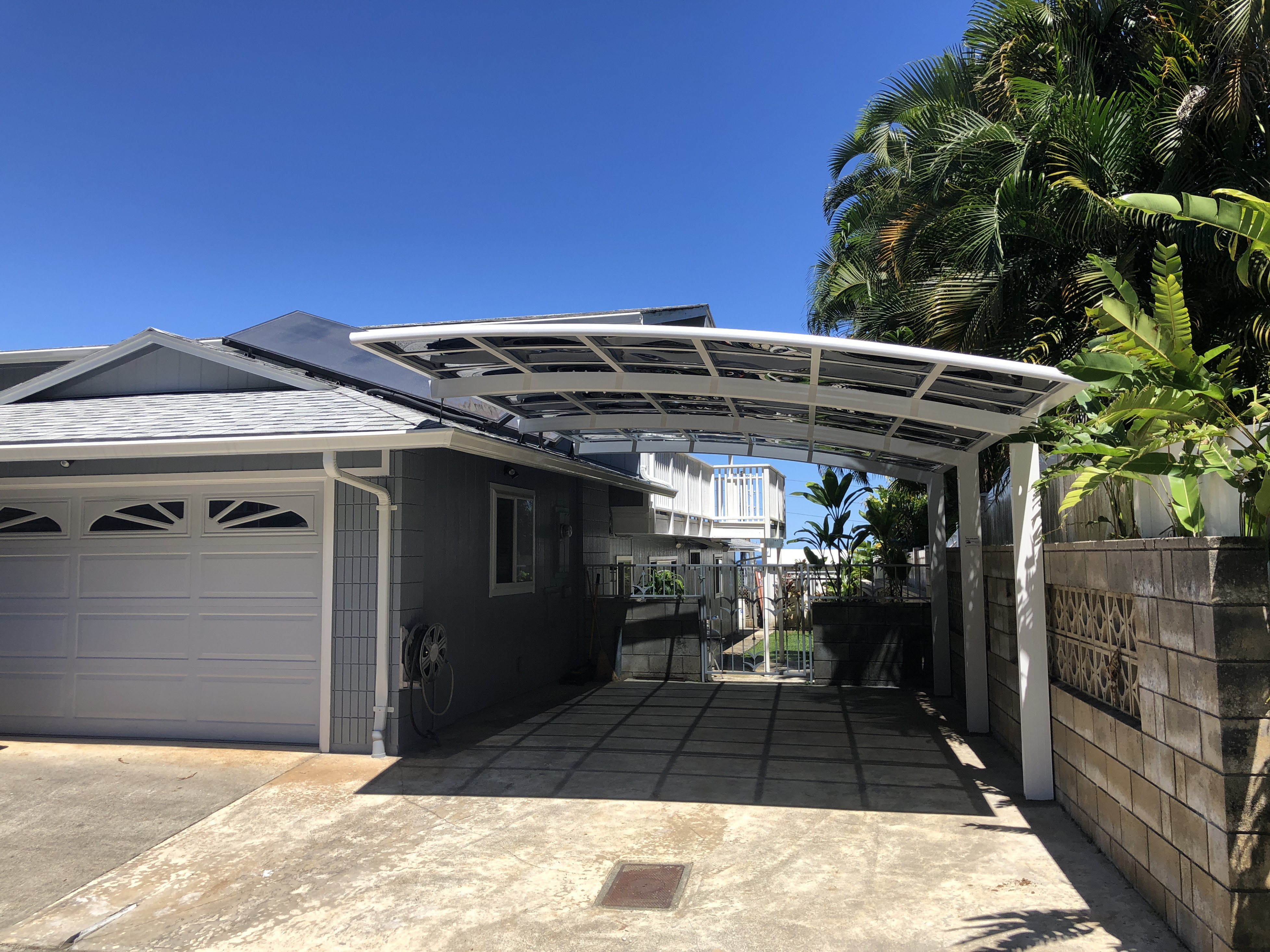 Home Aluminum Carports, Patio Cover We Got You Covered! Aluminum Carport Ideas