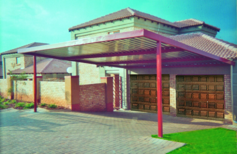 Home Crown Carports Carports Modern Value