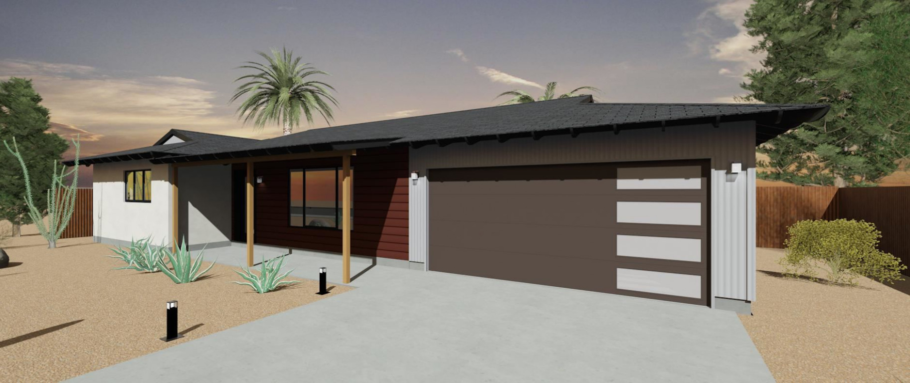 Home Remodeling | Home Additions | Project Construction LLC Cost Convert Carport Garage