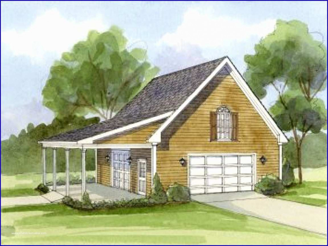 House Plans With Detached Workshop And Simple Carport Plans ..
