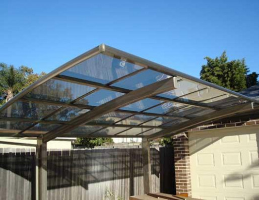 How Much Does A Carport Cost? Carports Parking Permit