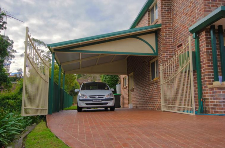 How Much Does An Aluminium Carport Cost? Carport Roof Cleaning