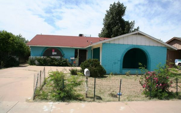 How Much For A Carport Conversion In Phoenix? Under $2,500?!?! Converting Carport To Garage Before And After