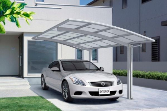 How Much To Convert A Carport To A Garage? Hipages.com