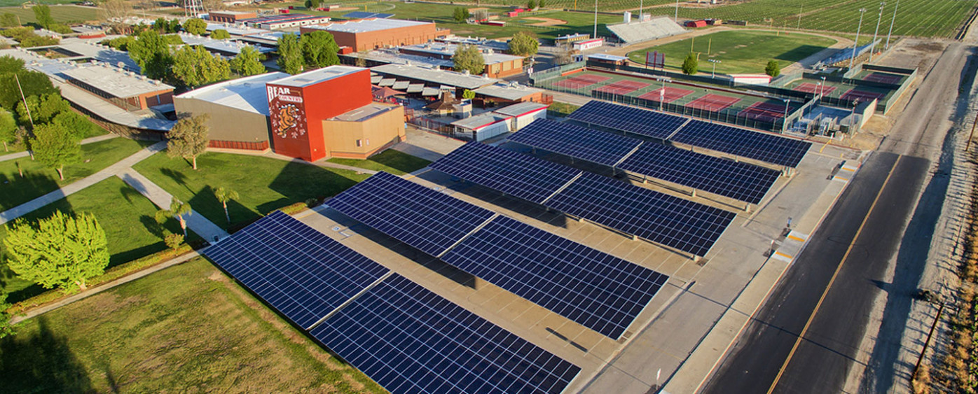 How Solar Carports Can Generate Energy And Save Money Solar Carports Parking Lots