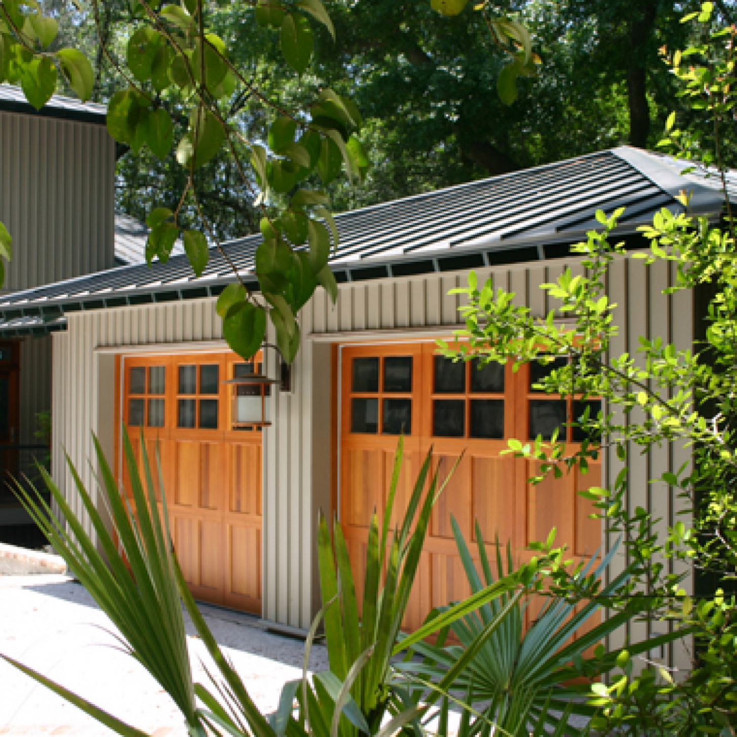 How To Add A Garage | Garage Addition Ideas Carports Contemporary Zones