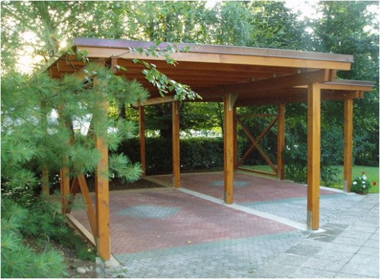 How To Build A Horizontal Storage Shed, Garden Work Table ..