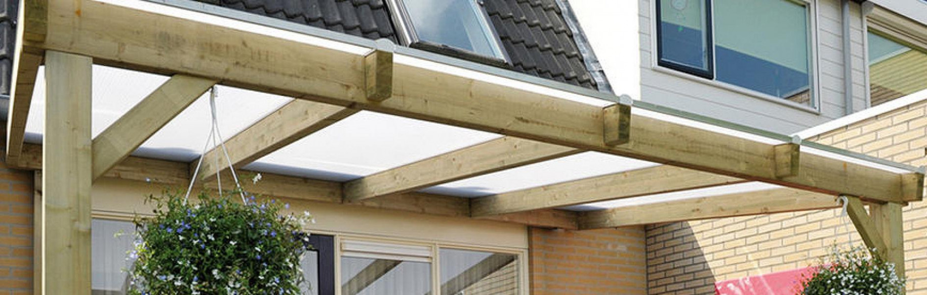 How To Build A Veranda Carport Ideas Ireland