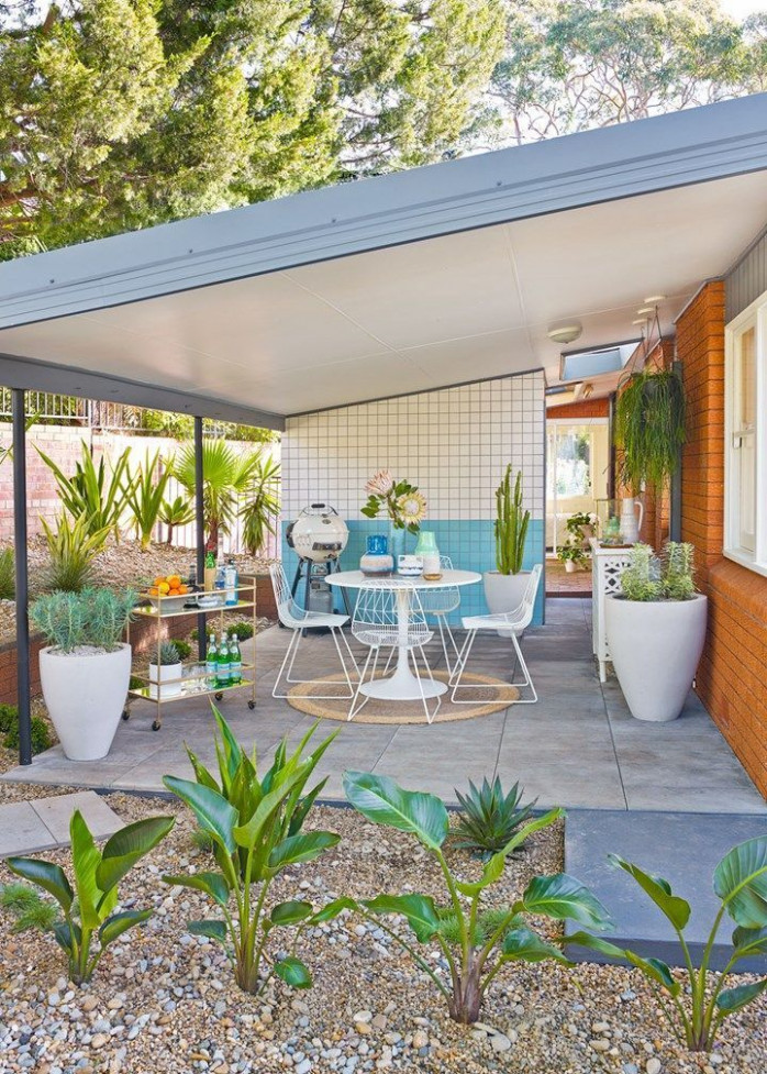 How To Convert Your Carport Into An Outdoor Oasis In 2019 ..