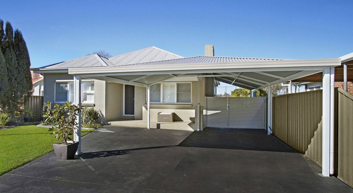 How To Integrate Your Carport Design With Your Property ..