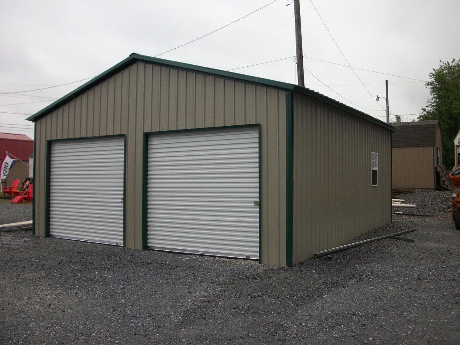 Ideal Steel Carports – The Ideal Place For Your Steel ..