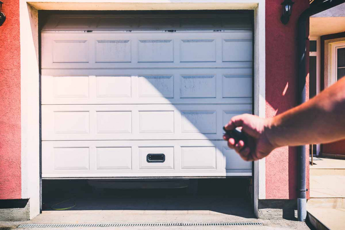 Important Garage Modifications To Help Seniors Who Want To ..
