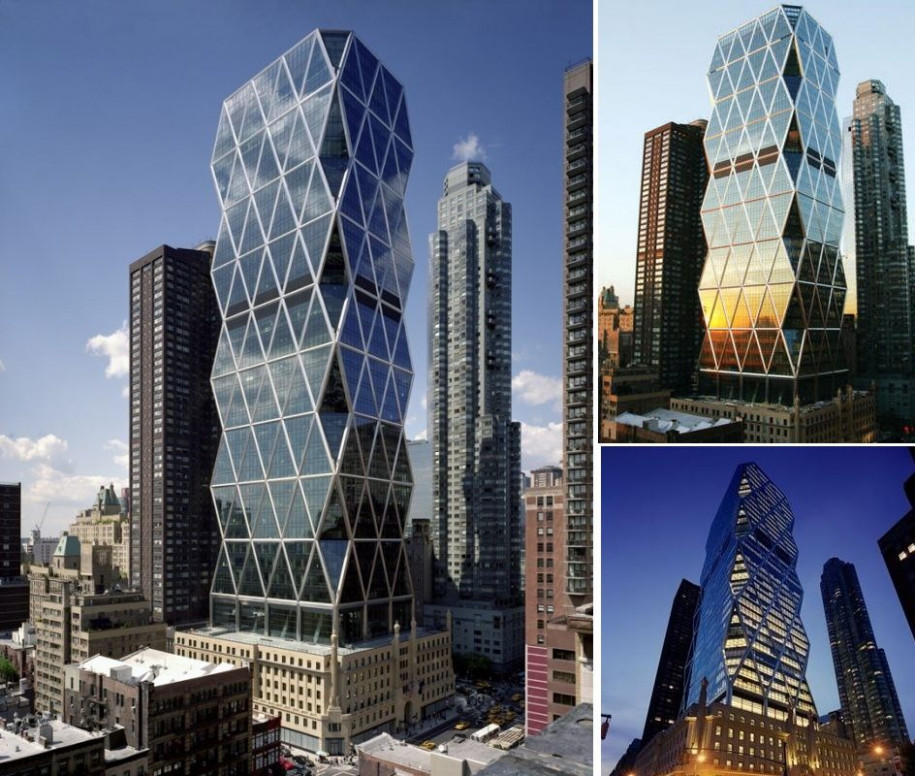 Impressive Buildings Around The World With Glass Roof ..