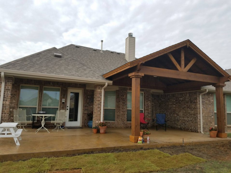 Install Carports Patio Covers Dallas High Quality Free ...