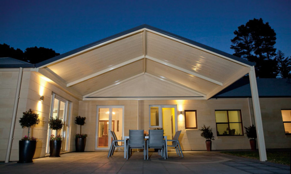 Insulated Roof Sheeting For Patios, Pergolas & Carports ..