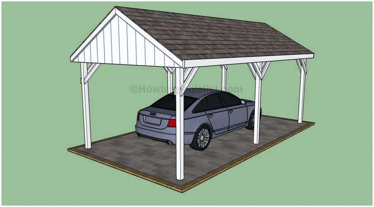 Involved 7 Car Carport – Krakendesign