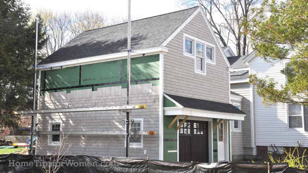 Is Building a Garage Addition a Smart Investment? - Home ...