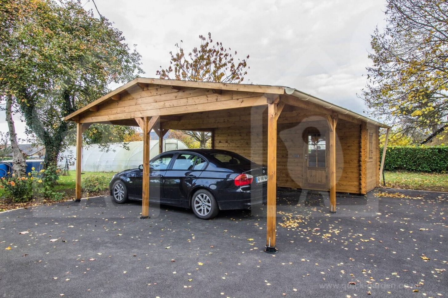 Is It Possible To Build A Carport In Early Spring? | Pineca