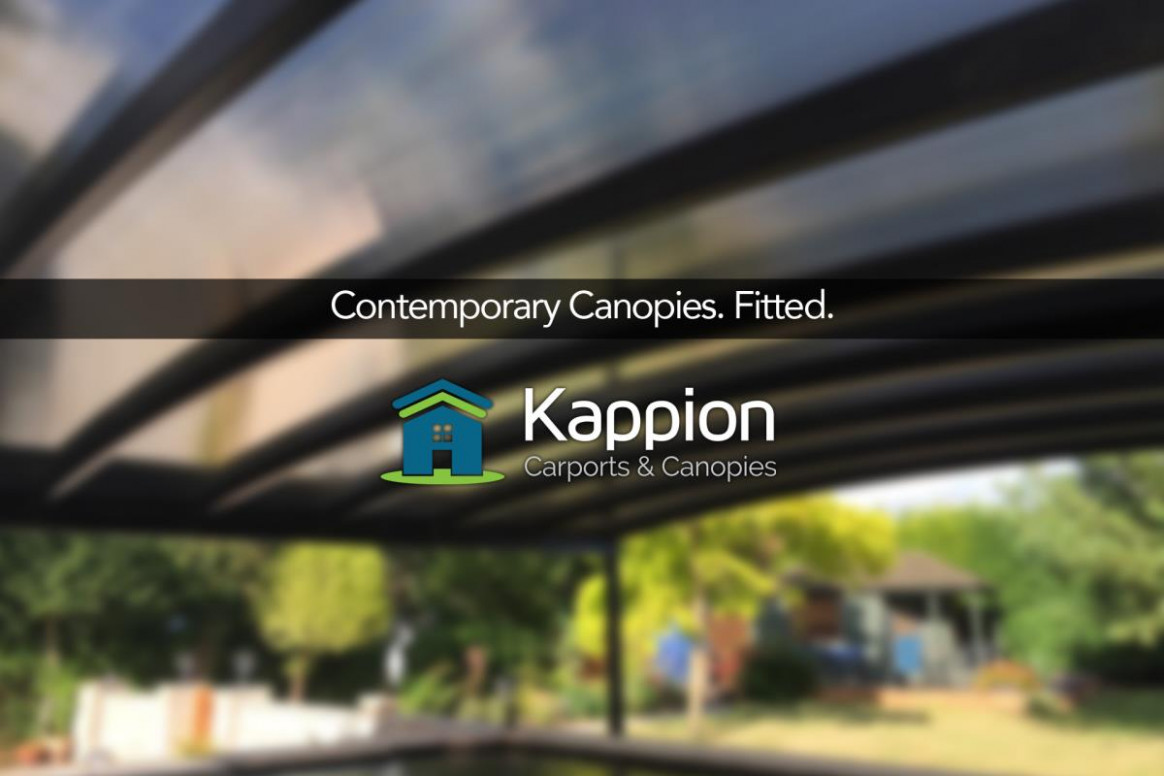 Kappion Carports & Canopies ▷ Burntwood, Andalim, Swan ...