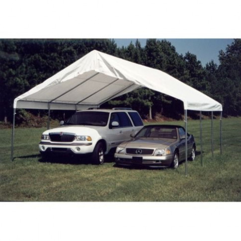 King Canopy 20 X 18 Ft. Hercules Canopy Carport Huge ..