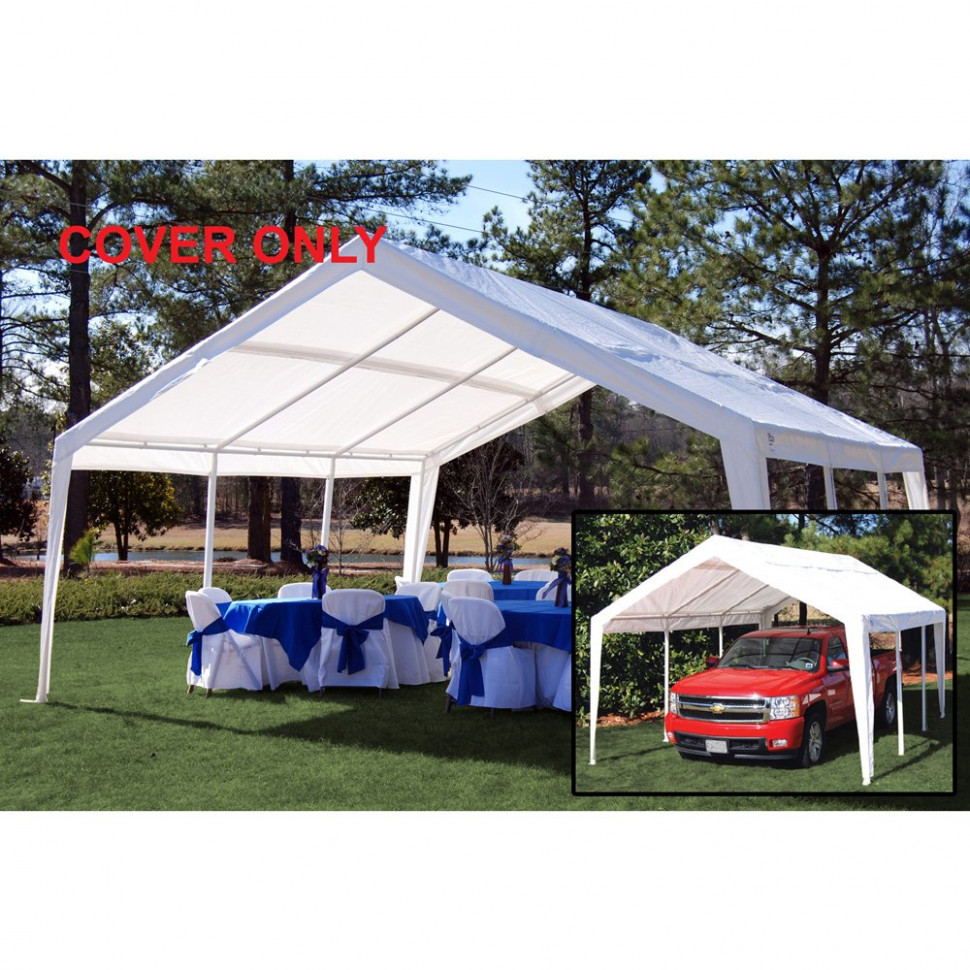 King Canopy 8 X 8 Ft