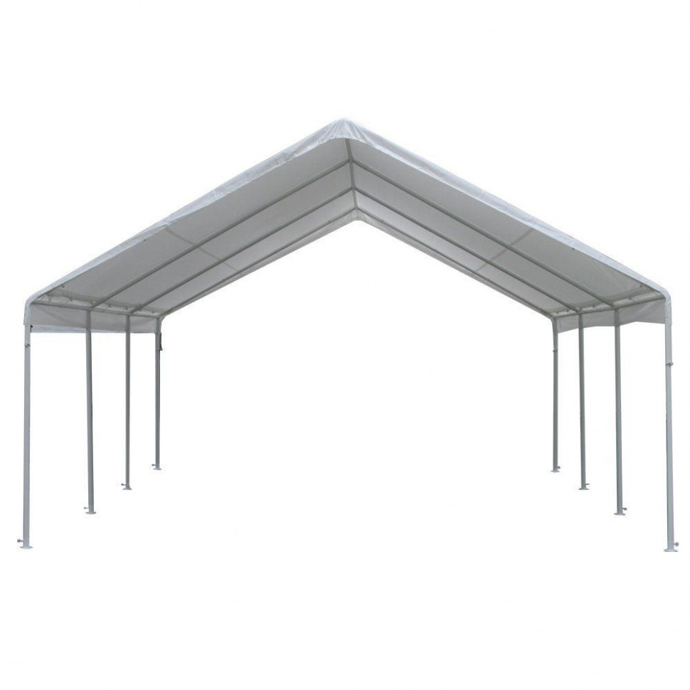 King Canopy Hercules 12 Ft. W X 12 Ft