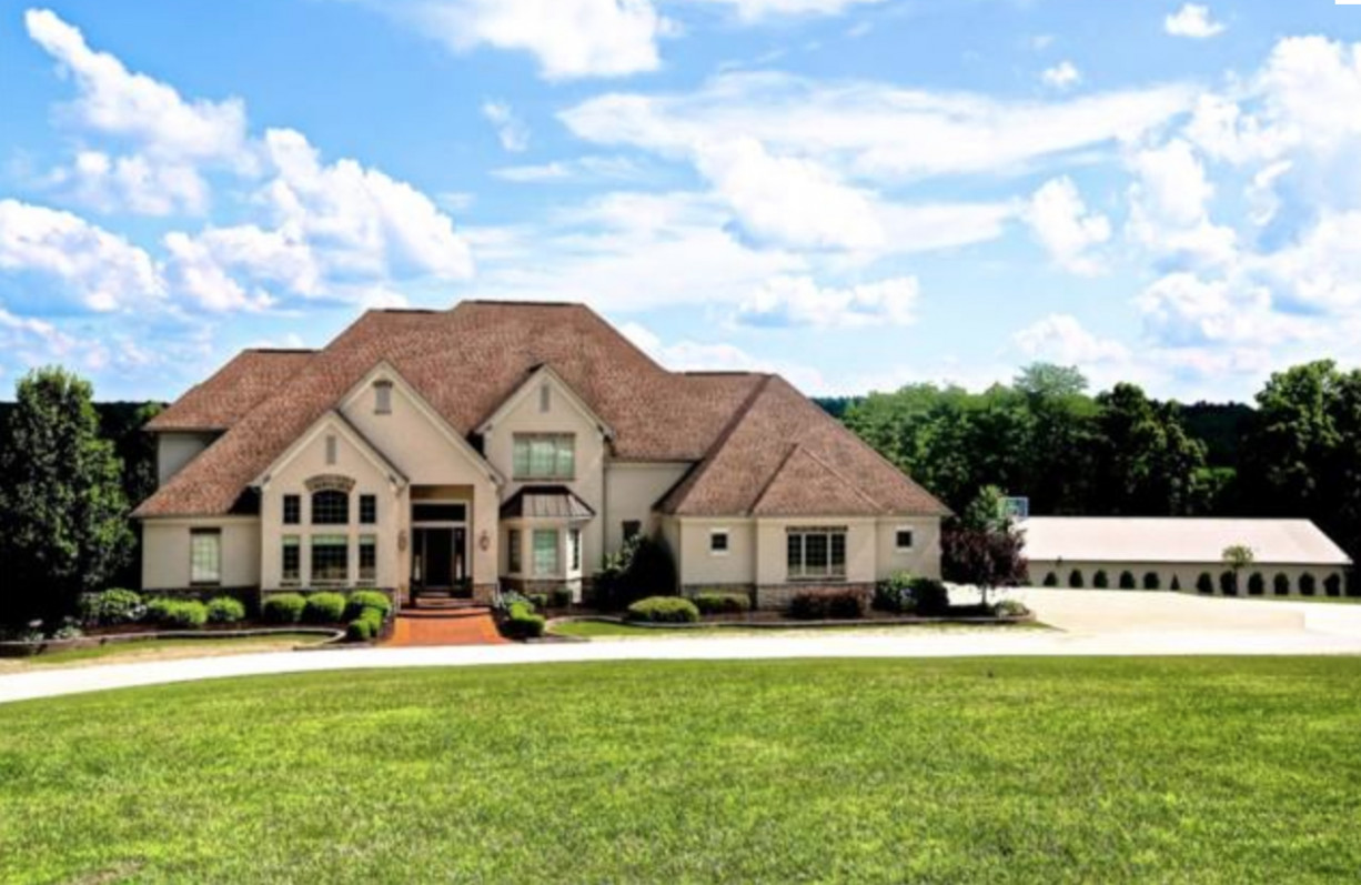 Knox County Ohio Homes With Large Garages And Outbuildings Carport Garages In Ohio