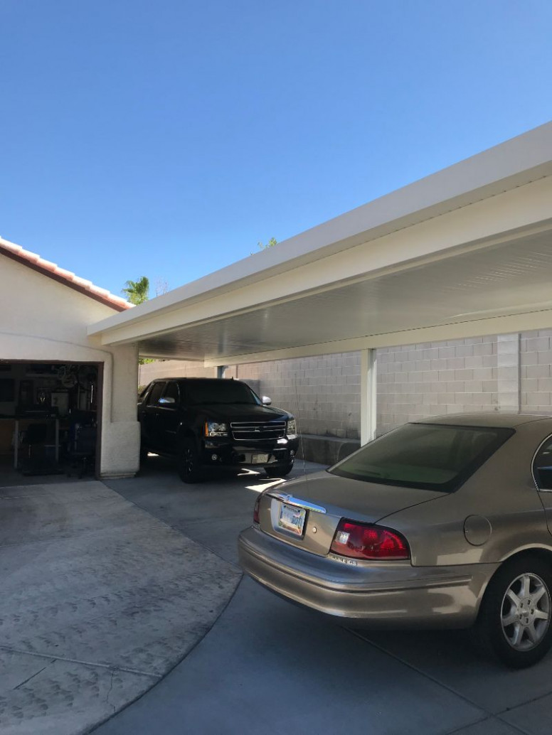 Las Vegas Carport Covers | Free Estimates | Shade In A Day Carports Parking Coupon