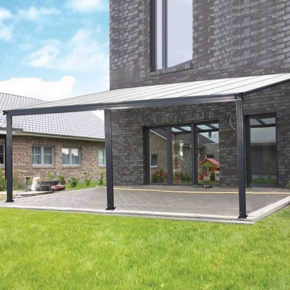 Lean To Carports Carports Over Roof