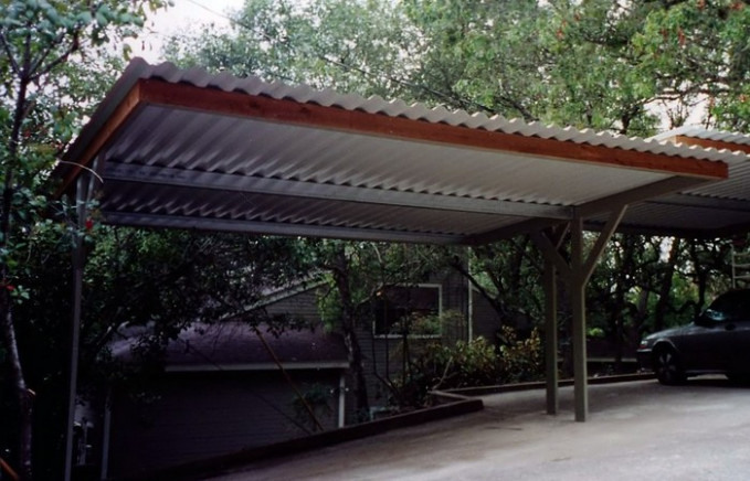 Lean To Carports For Sale Flat Roof Carport Prices ..