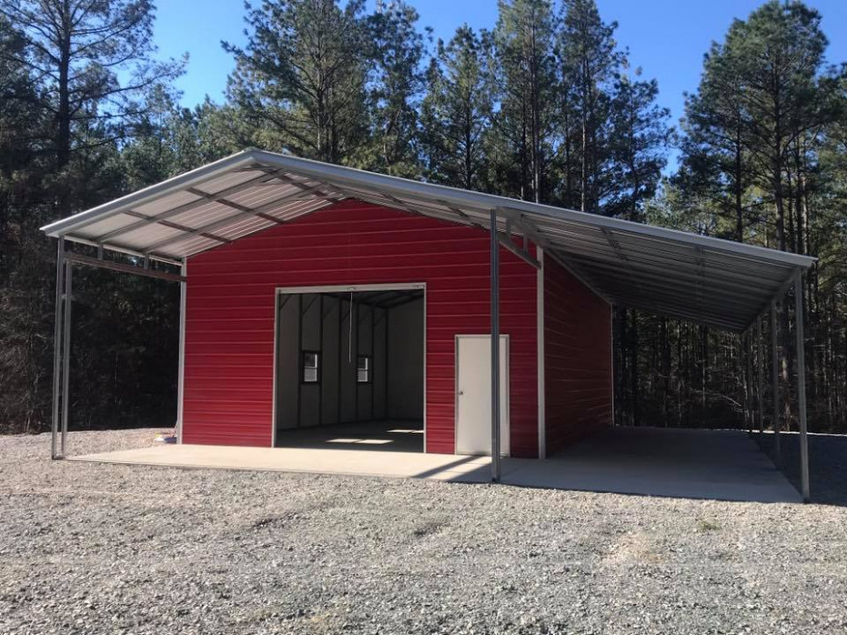 Lean To Patio Covered Garage – Recognizealeader