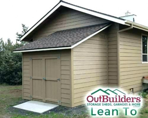 Lean To Shed Attached To House – Lyubertsy Carport Ideas Attached To House Uk