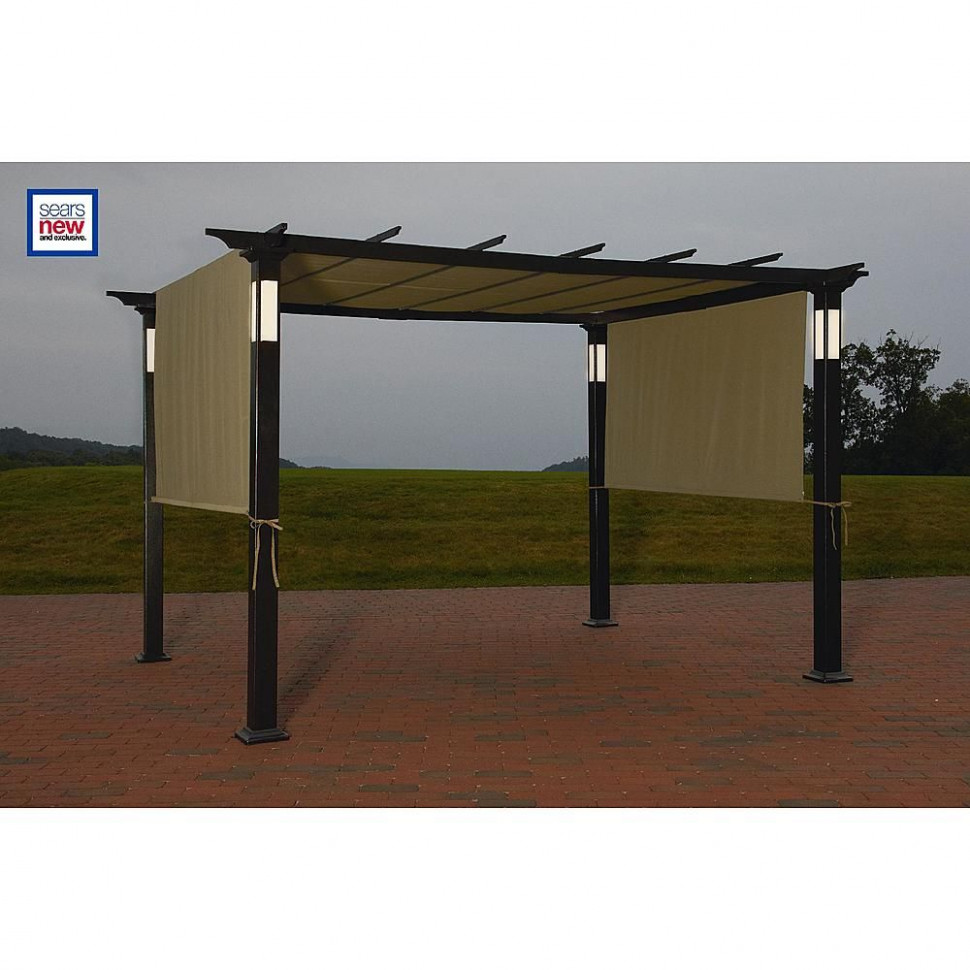 Sears Carports Canopy